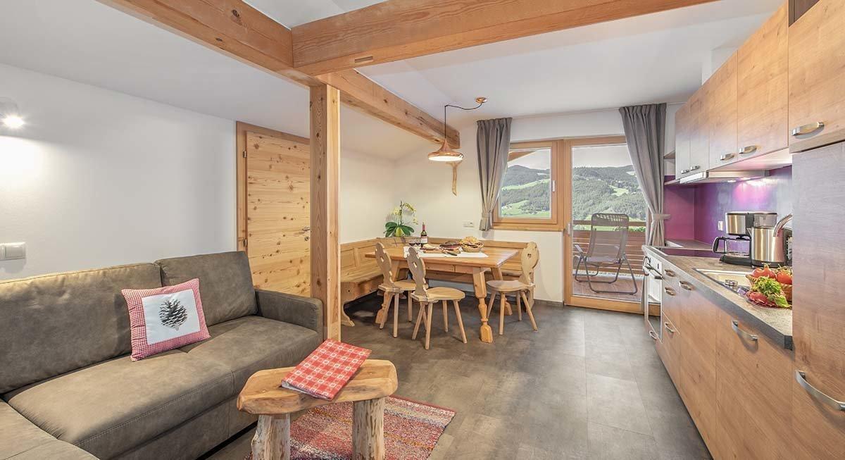 "Holiday apartment ""Stadele"