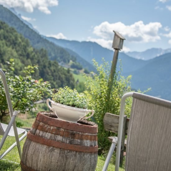 Impressions of Wieserhof in South Tyrol