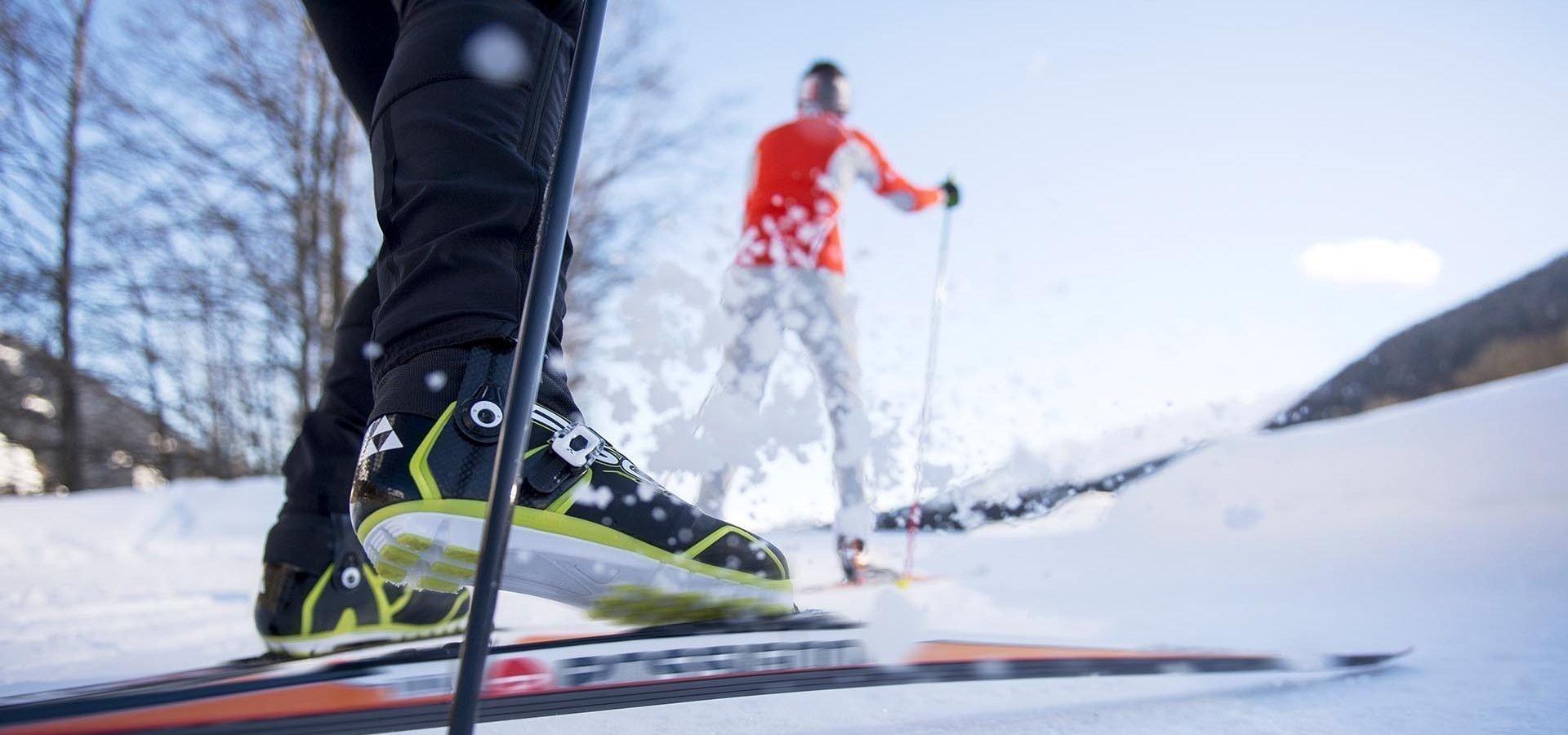 Winterferien in den Dolomiten – Skiurlaub Seiser Alm